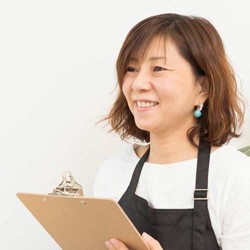 蝶式糸除毛認定講師 太田 亜紀子